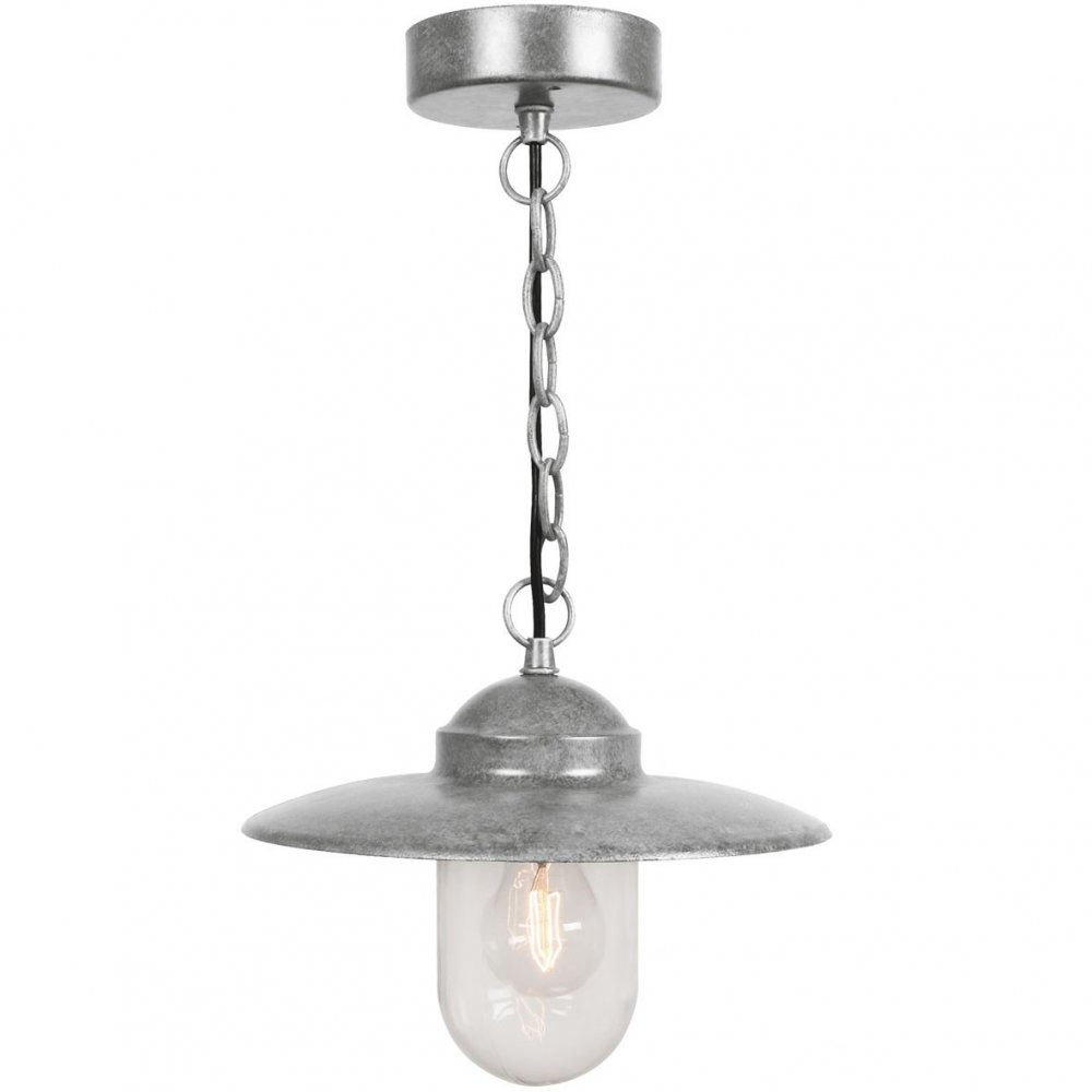 Nordlux Luxembourg 72805031 Galvanized Pendant - Nordlux from ...
