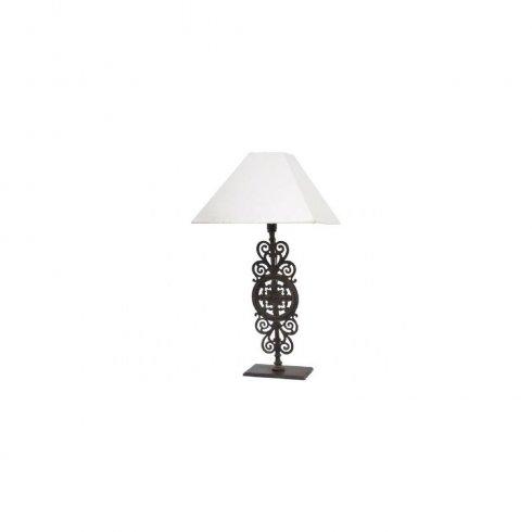 Libra Company Celeste 37804 Filigree Detail Art Deco Style