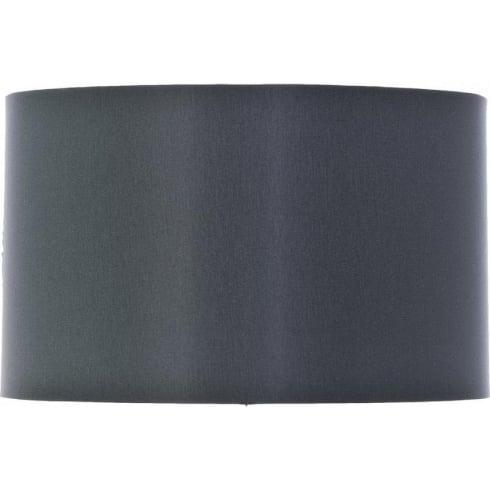 Elstead Lighting Charcoal Cylinder shade 40cm