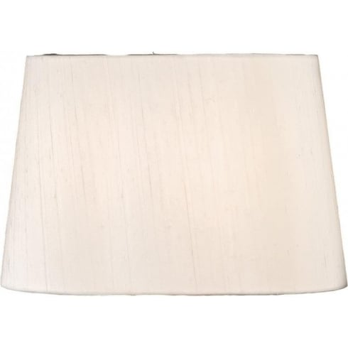 Elstead Lighting Lily Tapered Oval Shade 39cm