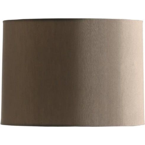 Elstead Lighting Bronze Cylinder Shade 36cm