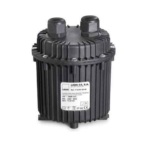 Leds C4 Varios 71-9197-05-05 Waterproof Transformer 100W