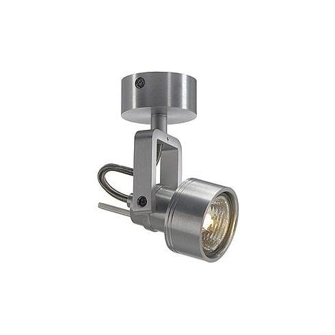 Intalite Inda Spot 147559 Aluminium Ceiling & Wall Light