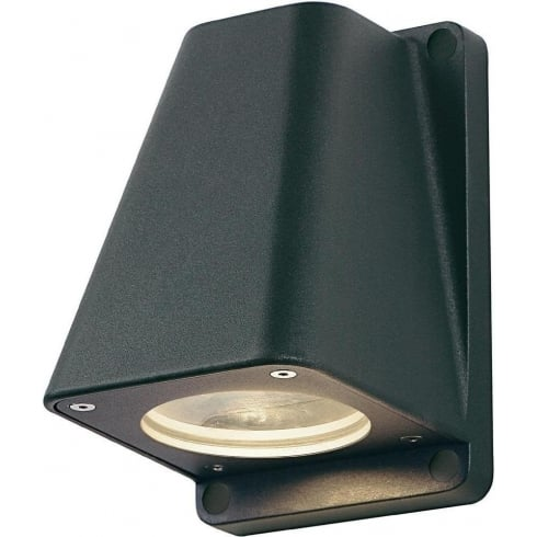 Intalite UK Wallyx 227195 Anthracite Wall Lamp