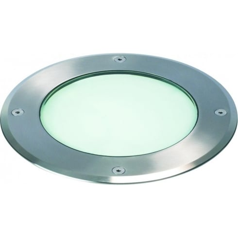 Collingwood GL007 FROSTED NW Stainless Steel Ground Market Light