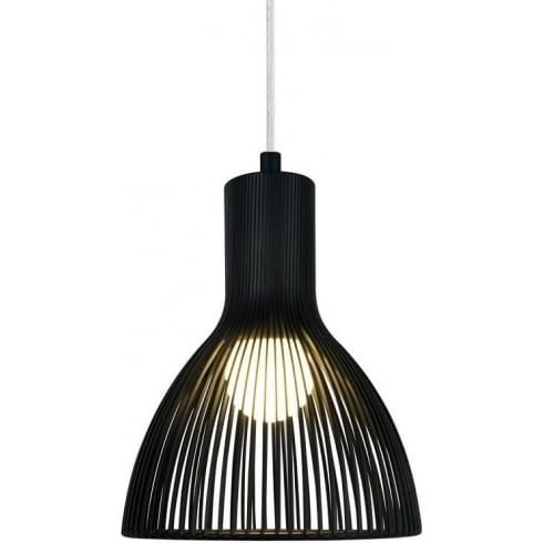 Nordlux Emition 26 72753003 Matt Black Pendant