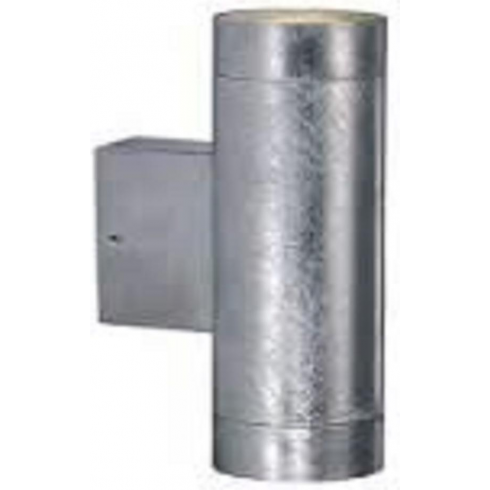 Nordlux Castor 71361031 Galvanized Double Wall Light