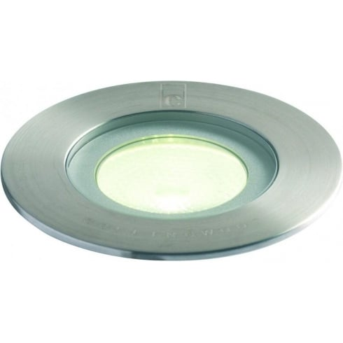 Collingwood GL016 F WW Stainless Steel LED Ground Light