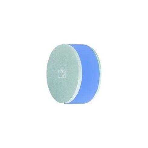 Collingwood ML03 BLUE Aluminium Halo LED Wall Light Mini