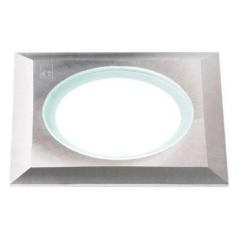 Collingwood GL051 WHITE Stainless Steel LED Ground/Marker Light