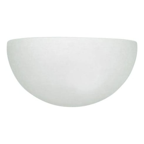 Endon UG-WB-A Ceramic Surface Wall Light