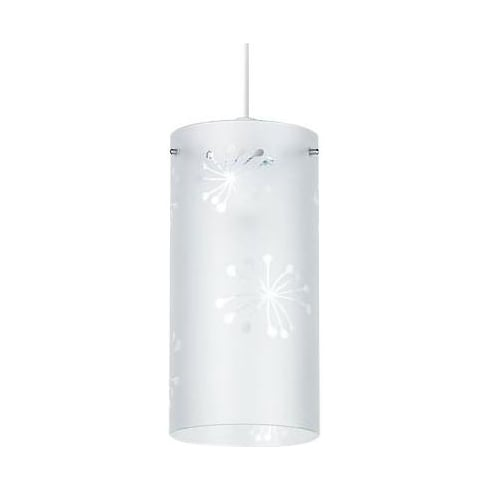Endon Lighting NE-75 Opal Pendant