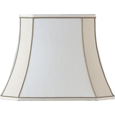 Endon Lighting CAMILLA-12 Fabric Lamp Shade