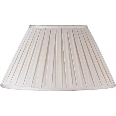 Endon CARLA-18 Fabric Lamp Shade