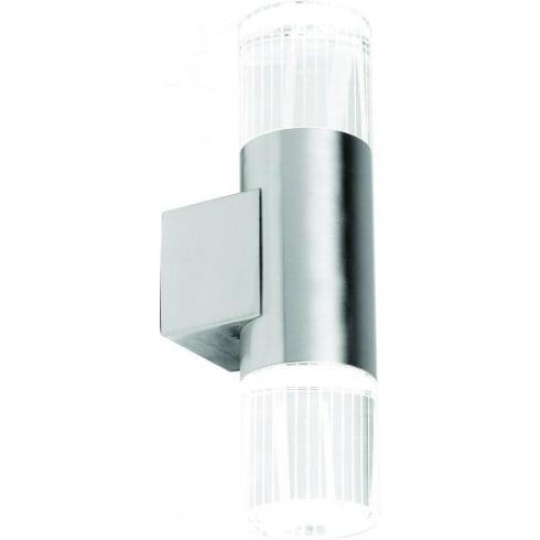 Endon YG-7501 Metal Up Down Wall Light