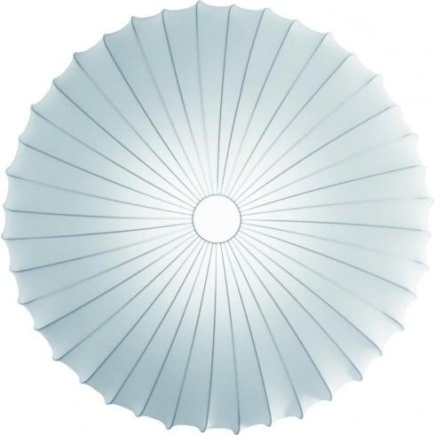 Axo Muse PLMUS120BCXXE27 White Wall/Semi Flush Ceiling Light