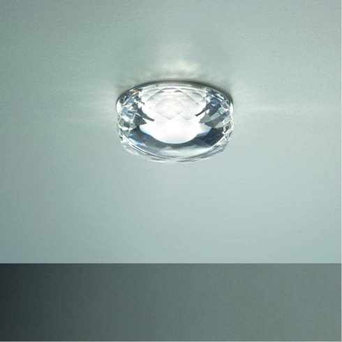 Axo Fairy FAFAIRYXCSCRLED Crystal Recessed Ceiling Downlight