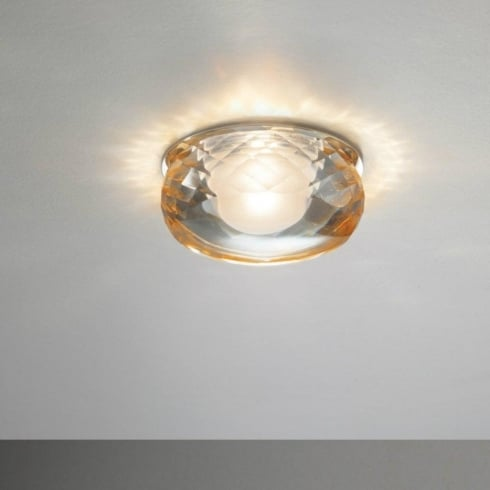 Axo Fairy FAFAIRYXAMCRLED Amber Recessed Ceiling Downlight