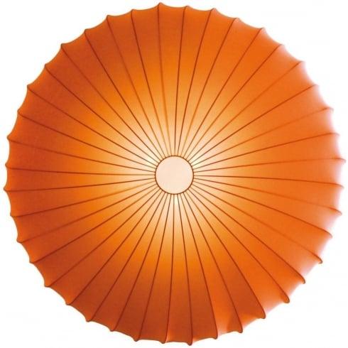 Axo Muse PLMUS120ARXXE27 Orange Wall/Semi Flush Ceiling Light