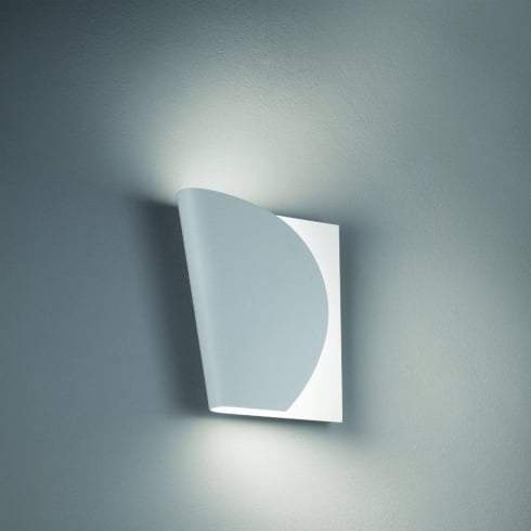 Karboxx Light Turn Me 19PA26LW White Wall light