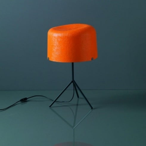 Karboxx Light Ola 09TV32F5 Orange Table Lamp