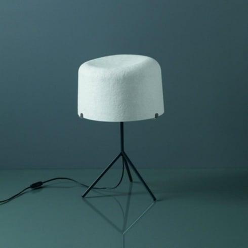 Karboxx Ola 09TV32F2 White Table Lamp