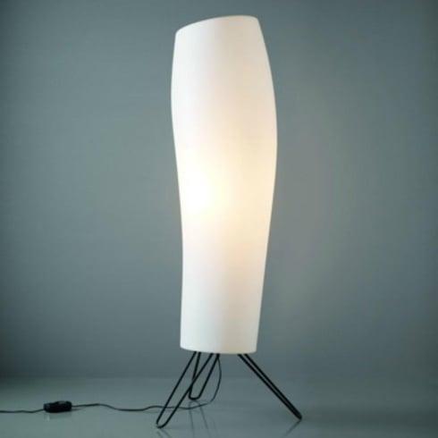 Karboxx Warm 08WAIN02 White Floor Lamp Indoor
