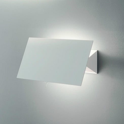 Karboxx Light Shadow 11PAWH01 White Wall Light