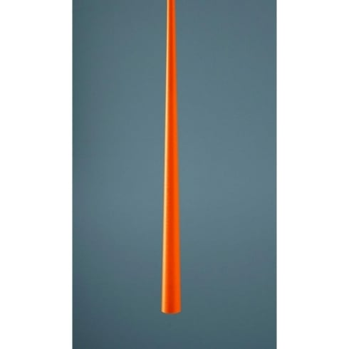 Karboxx Drink 127 04SP12705 Orange Ceiling Light