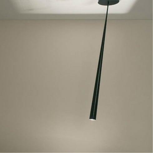 Karboxx Drink 127 04SP12701 Carbon Fibre Ceiling Light