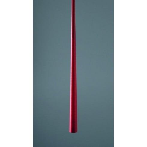 Karboxx Drink 127 04SP12703 Red Ceiling Light