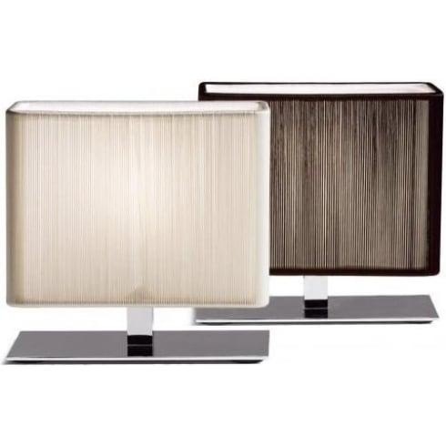 Axo Clavius LTCLAVIPBCCRE14 White Table Lamp