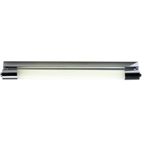 Dar Lighting Perkins PER0750 Polished Chrome Long Striplight