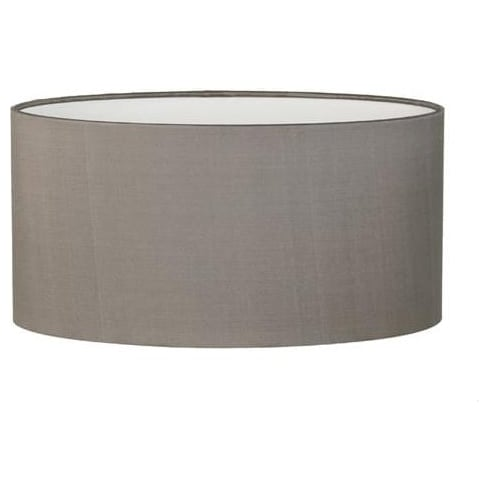 Astro Oval 285 Fabric Oyster Shade