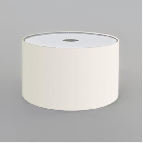 Astro Drum 250 Shade White