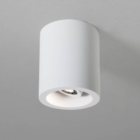 Astro Osca 140 Round Surface Ceiling Downlight
