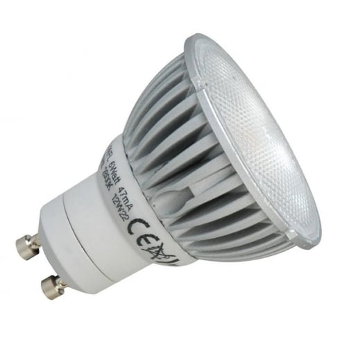 Megaman LED Bulb 6W Dimmable Cool White