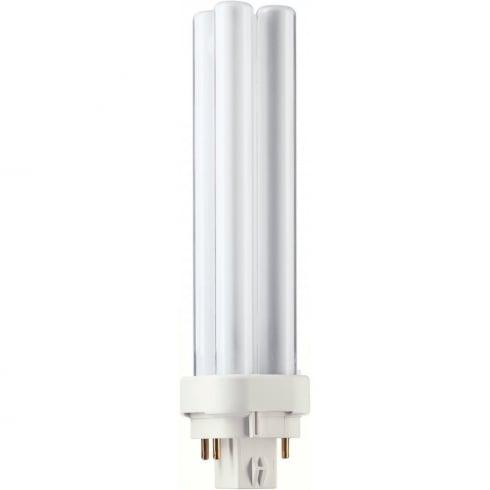Fluorescent Bulb 18W 4 Pin 840