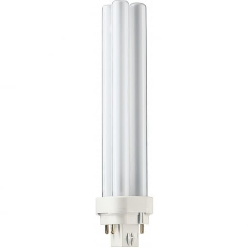 Philips Lighting Fluorescent Bulb 26W 4Pin 840