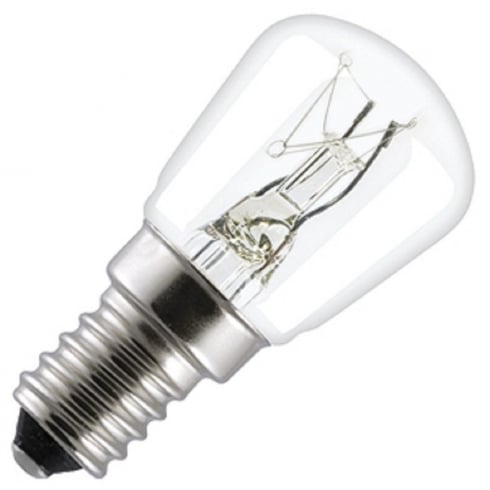 British Electric Lamps Pygmy Bulb 15W E14
