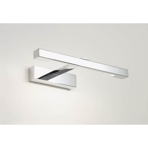 Astro Lighting Kashima 0814 Unswitched Polished Chrome Surface Bathroom Wall Light
