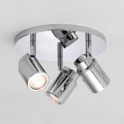 Astro Lighting Como 6107 Polished Chrome Finish Bathroom Spotlight