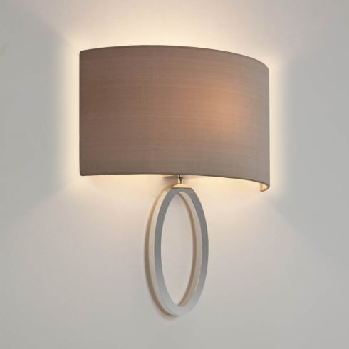 Astro Lighting Lima 7146 Polished Chrome Finish Unswitched Surface Wall Light