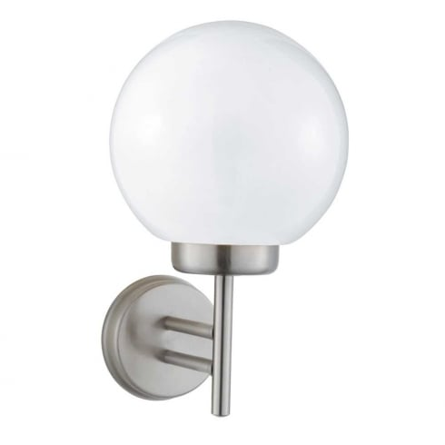 Searchlight Electric Globe 075 Outdoor Surface Wall Light
