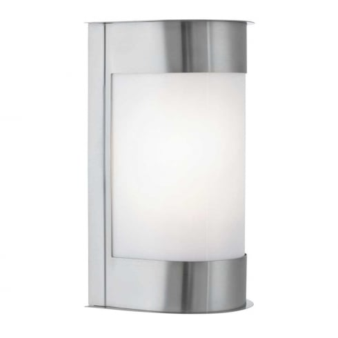 Searchlight 4126SS Stainless Steel Surface Wall Light