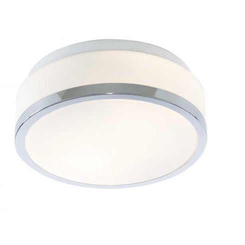 Searchlight Electric 7039-23CC Flush Bathroom Ceiling Lights