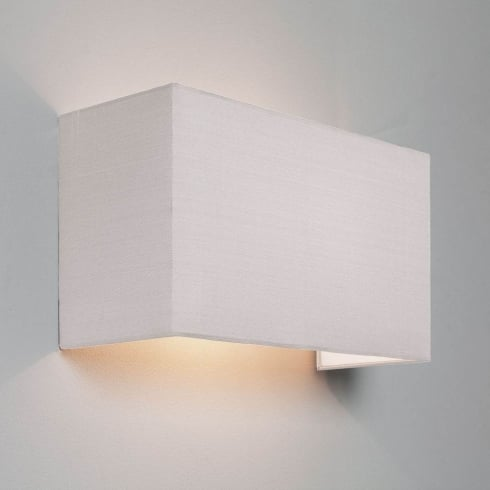 Astro Chuo Rectangle 190 Shade White