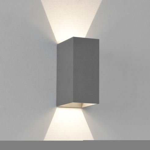 Oslo 160 7060 Surface outdoor Wall Light