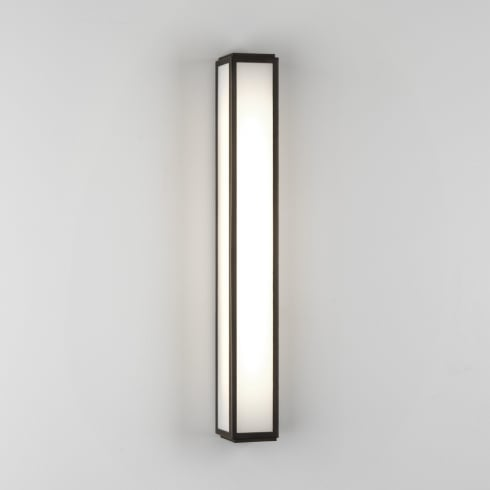 Astro Lighting Mashiko 600 7907 Surface Bathroom Wall light