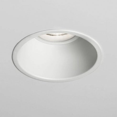 Astro Minima 1249005 LED Fixed Recessed Downlight White